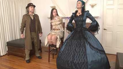 Empress Octavia's Misfortune - Part Two - Rachel Adams - Loren Chance