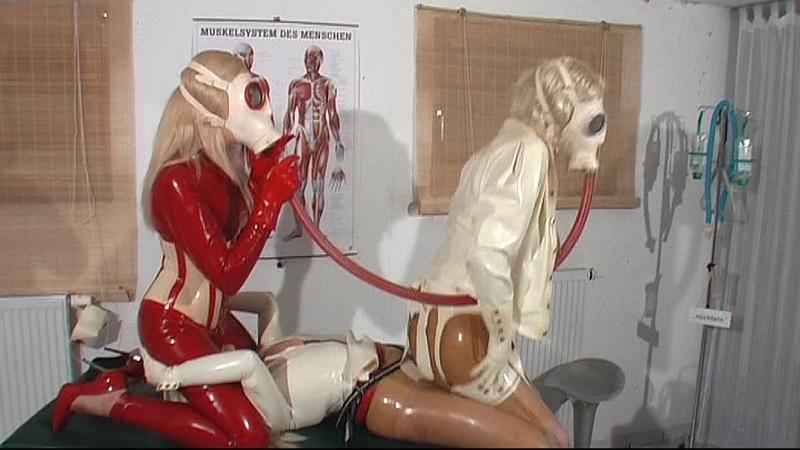 rubber clinik