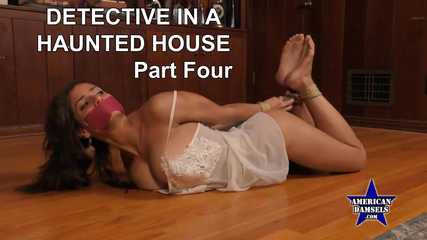 Detective In A Haunted House - Part Four - Chi Chi Medina