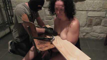 Titt Nailing Part 1