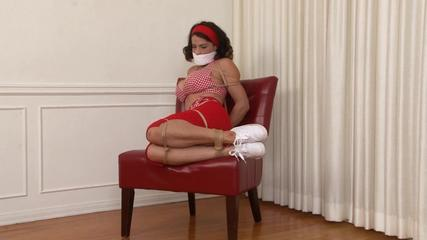 Always In Trouble - Part Two - Sofie Marie