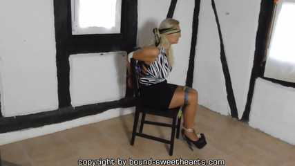 Paula first time tied 2