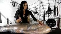 Mistress Zita - Abgemolken ohne Orgasmus 1
