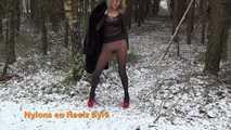 Outdoor pantyhose 2 10