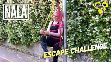 Escape-Challenge with Nala