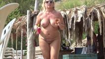 Nudist holidays Zakynthos 2015 part 2 6