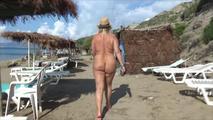 Nudist holidays Zakynthos 2015 part 2 8