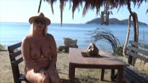 Nudist holidays Zakynthos 2015 part 2 9