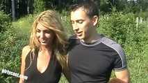 Kim & Victor outdoor Fun 0