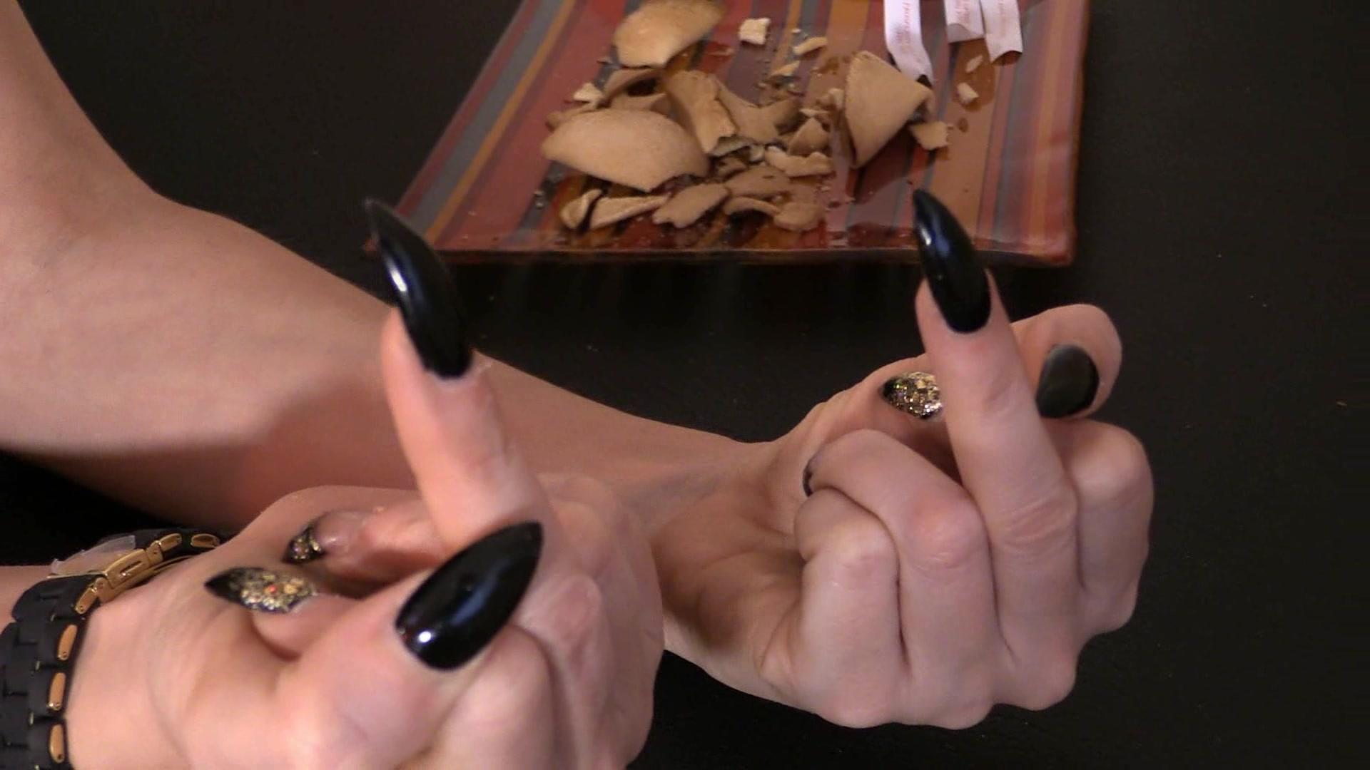 Nail Salons In Port Moody Bc