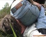Seraphina, Jeans-facesitting 3 10