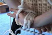 ab-063 - Captive Businesswoman (1) 3