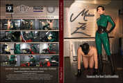 Madame Zoe - Lesson for her RubberSlut 0