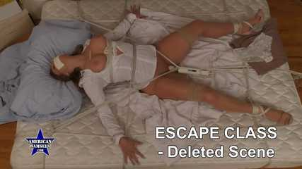 Escape Class - Deleted Scene - Skylar Snow
