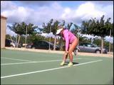 Nude tennis 8