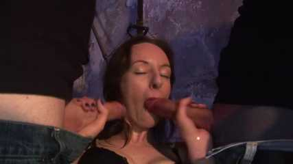 Double ANAL extrem