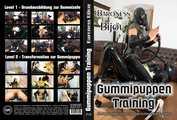 Gummipuppen Training 0