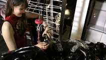 Lady Lilith - Rubbertoy in Troubel 0