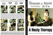 Mistress Zita & Cheyenne de Muriel - A nasty Therapy 0