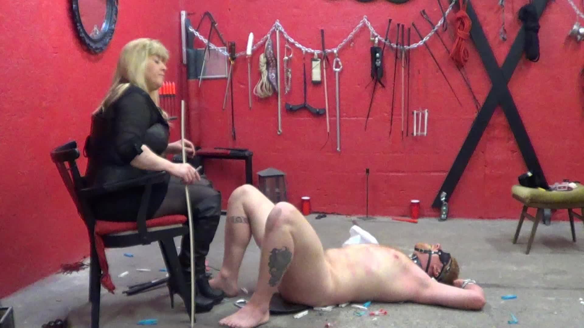anleitung bondage
