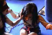 ab-064a - Lesbian Gothic Girls (5) 2