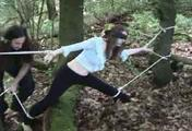 ab-062 Roped in the Forest (3)  8