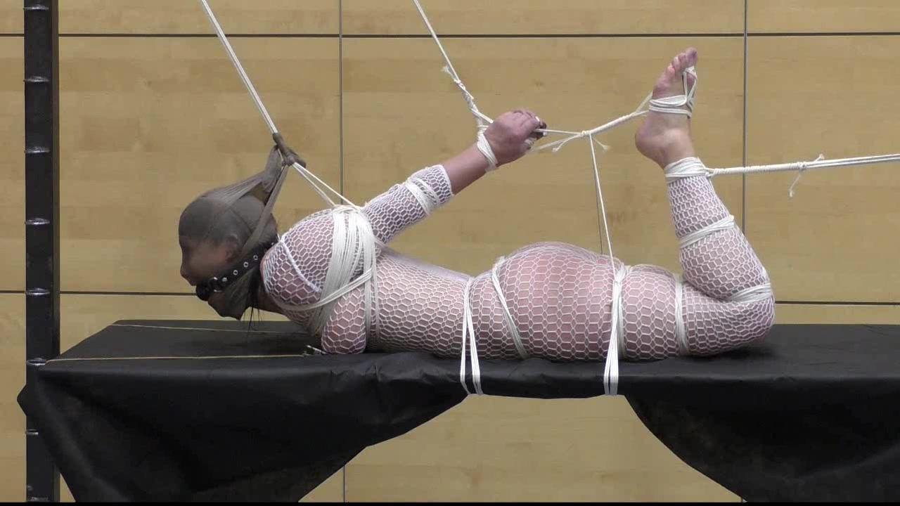 Watch extreme bondage porn free