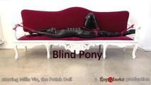Blind Pony - Video 0