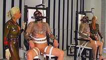 Domina Kate – Fucked and command to come 0