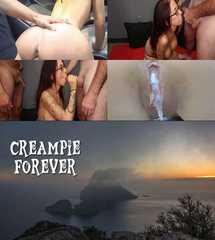 CREAMPIE FOREVER