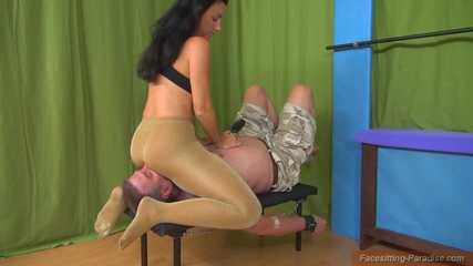 Isabella needs a seat