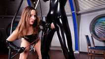 Rubber dolls are there to play 3