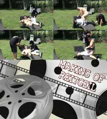 MAKING OF HORNY TO RIDE