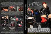 Lady Alexa: My caged Rubber Toy 0