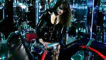 Lady Lilith - Holly, mein RubberToy Part2 1