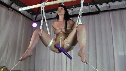 Hung and pulled  2/2