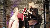 The Ashtray and Blowjob Slave 2