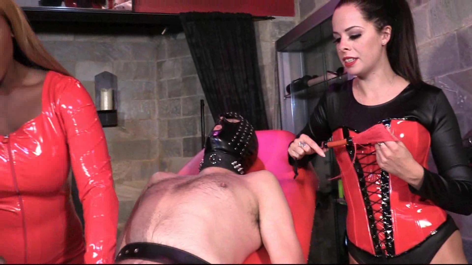 Real femdom castration wmv girl iran images