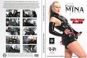 Fraeulein Mina - Kinky Rubber ExceSS  0