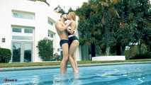 Jillian Janson - Upper Class Pleasure At The Poolside 2