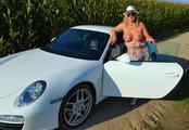 Ein Tag mit Chris im Porsche 7