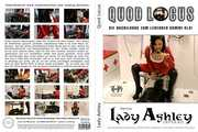 Lady Ashley - Quod Locus 0