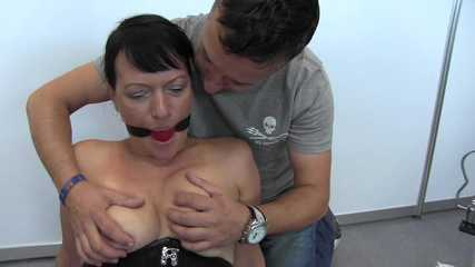 s m and bondage orgasmus nackt