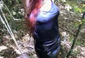 ab-137 Barefoot in the forest (3) 8