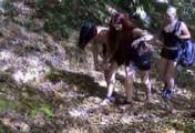 ab-137 Barefoot in the forest (3) 9