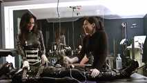 Lady Ashley & Mistress Zita - Rubber Toys Double Trouble 2