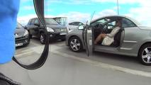 Just nude to the airport -Video 6