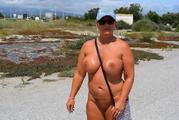 Nudist holidays 2014 - Oasis Part 2 5