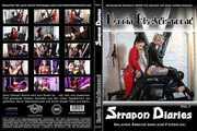 Herrin Blackdiamoond - Strapon Diaries 0