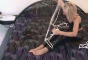 ab-027 Yvi: Trained and Self-Bondage (3) 4
